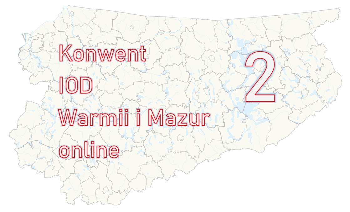2 Konwent IOD Warmii i Mazur online 3