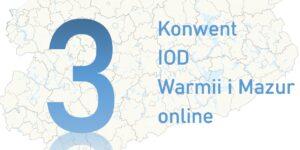 3 Konwent IOD Warmii i Mazur online 6