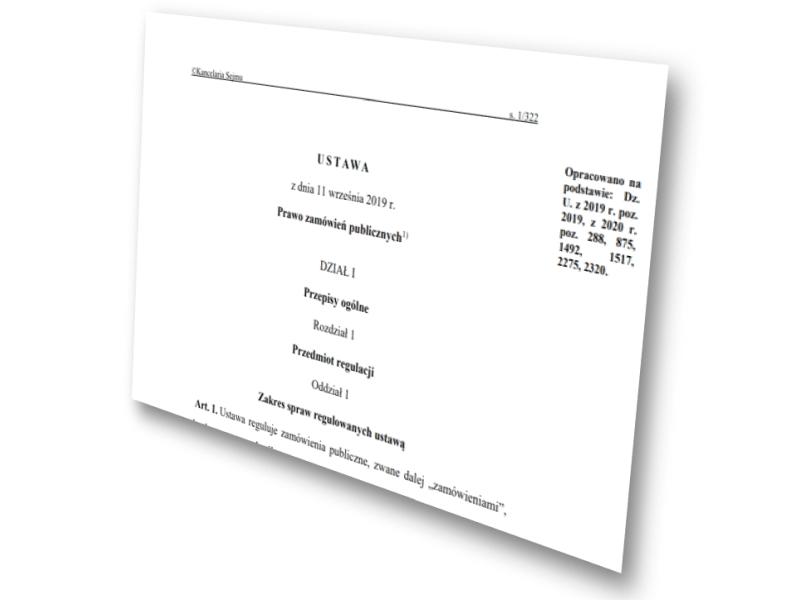 Szkolenie: RODO w zamówieniach publicznych 7