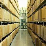 Kurs archiwisty zakładowego 10