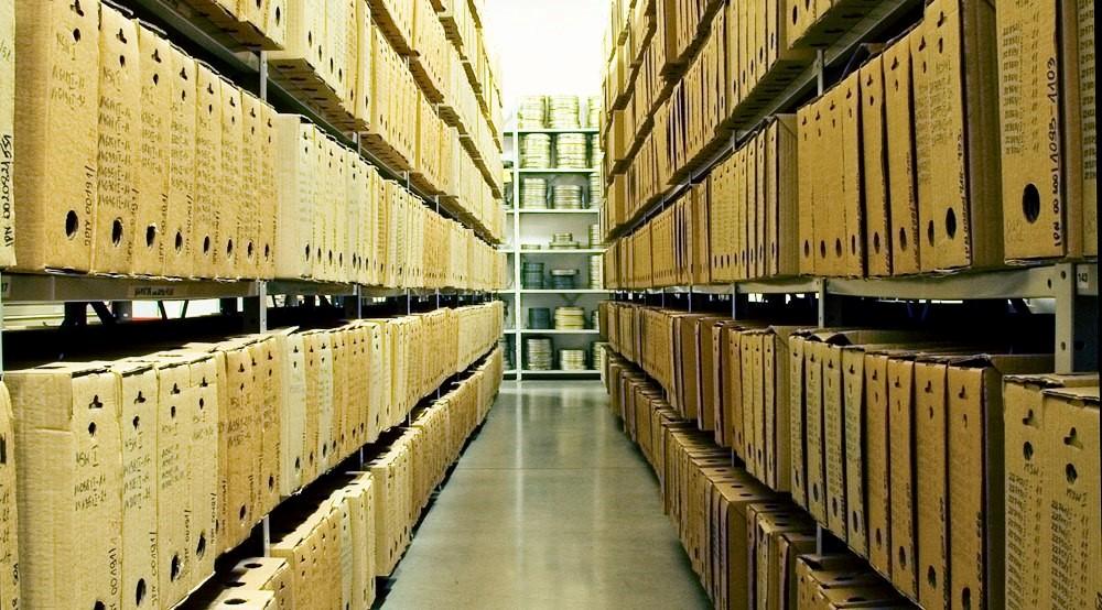Kurs archiwisty zakładowego 7
